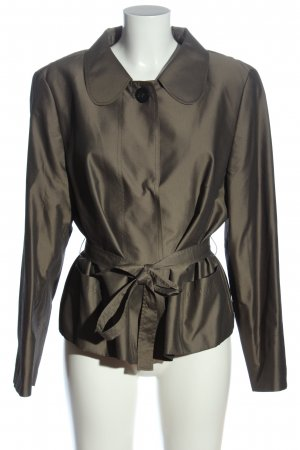 Betty Barclay Kurz-Blazer bronzefarben Business-Look