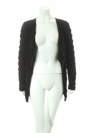 Betty Barclay Kurz-Blazer schwarz extravaganter Stil