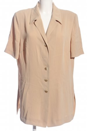 Betty Barclay Kurzarm-Bluse creme Business-Look