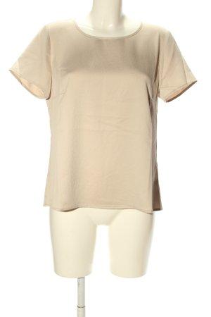 Betty Barclay Camicetta a maniche corte bianco sporco stile casual