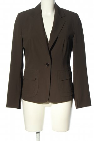 Betty Barclay Kurzjacke braun Business-Look
