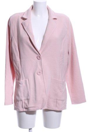 Betty Barclay Kurzjacke pink Business-Look