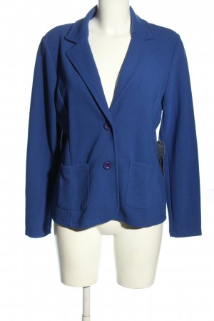 Betty Barclay Kurzjacke blau Business-Look
