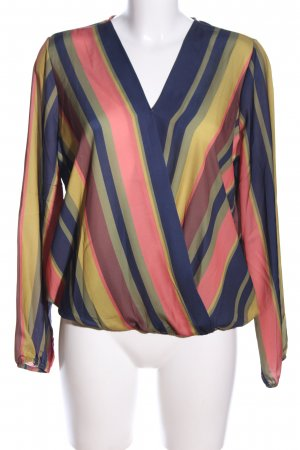 Betty Barclay Langarm-Bluse Streifenmuster Casual-Look
