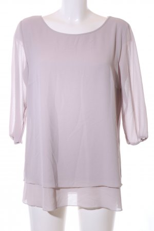 Betty Barclay Langarm-Bluse pink Casual-Look