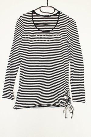 Betty Barclay Langarm-Shirt Strasssteine