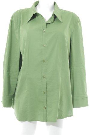 Betty Barclay Langarmhemd grün