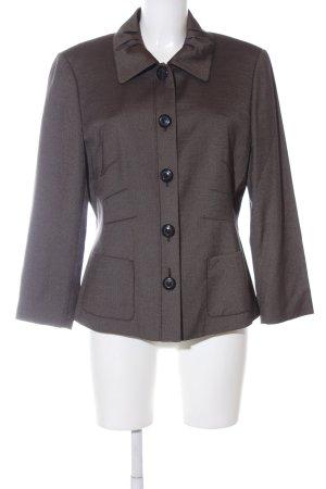 Betty Barclay Long-Blazer bronzefarben Casual-Look
