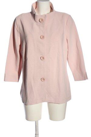 Betty Barclay Long-Blazer pink Casual-Look