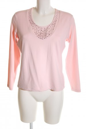 Betty Barclay Longsleeve pink Casual-Look