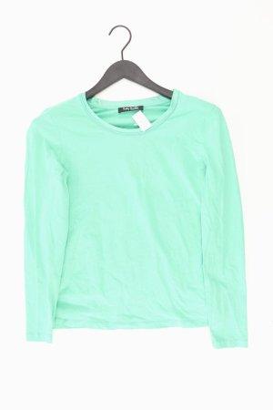 Betty Barclay Longsleeve-Shirt Größe L Langarm grün