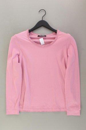 Betty Barclay Manica lunga rosa chiaro-rosa-rosa-fucsia neon Poliestere