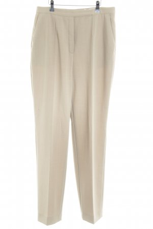 Betty Barclay Marlenehose creme Business-Look