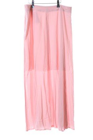 Betty Barclay Maxirock pink Casual-Look