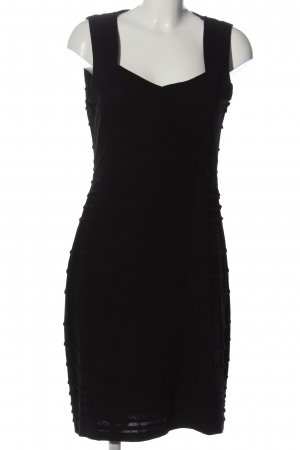 Betty Barclay Midikleid schwarz Elegant