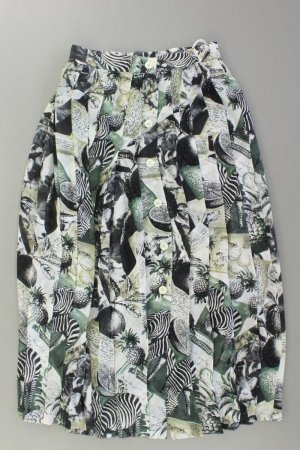Betty Barclay Midirock Größe 38 mehrfarbig aus Polyester