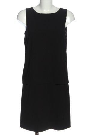 Betty Barclay Minikleid schwarz Business-Look