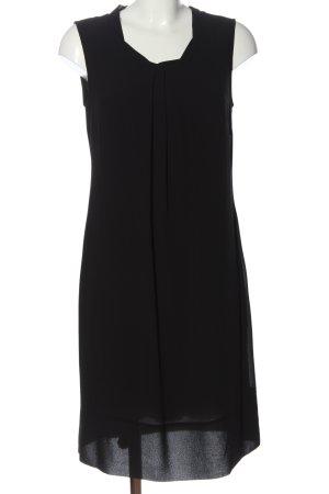 Betty Barclay Minikleid schwarz Casual-Look