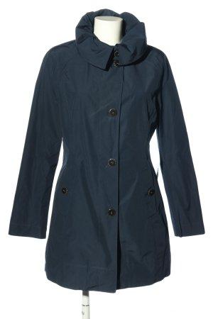 Betty Barclay Outdoorjacke blau Casual-Look