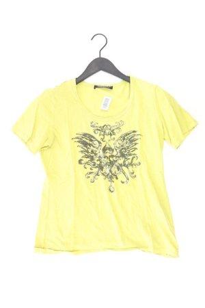 Betty Barclay Print Shirt yellow-neon yellow-lime yellow-dark yellow