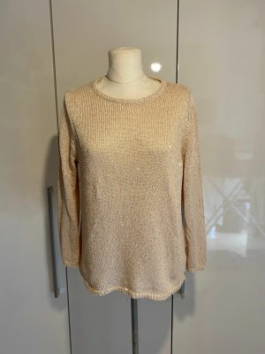Betty Barclay Pullover Gr.44 rose gold nude
