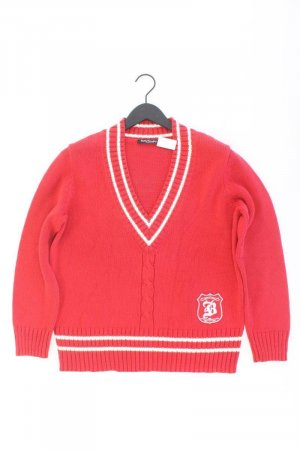 Betty Barclay Pullover rot Größe 44
