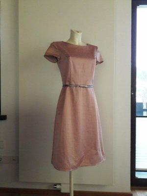 Betty Barclay Empire Dress pink-pink