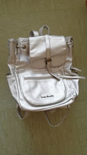 Betty Barclay Rucksack in Silber