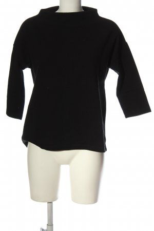 Betty Barclay Strickpullover schwarz Casual-Look
