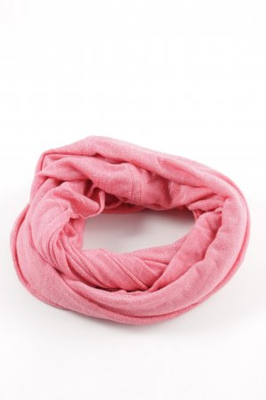Betty Barclay Tube Scarf pink casual look