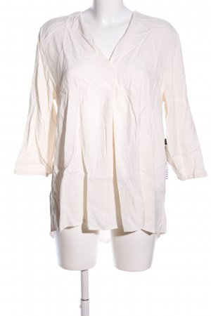 Betty Barclay Schlupf-Bluse weiß Casual-Look