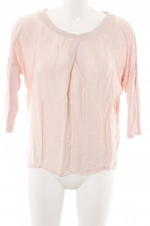 Betty Barclay Schlupf-Bluse pink Casual-Look