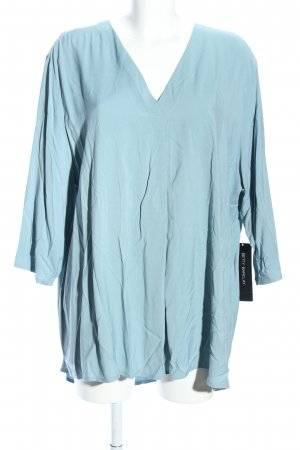 Betty Barclay Schlupf-Bluse türkis Casual-Look