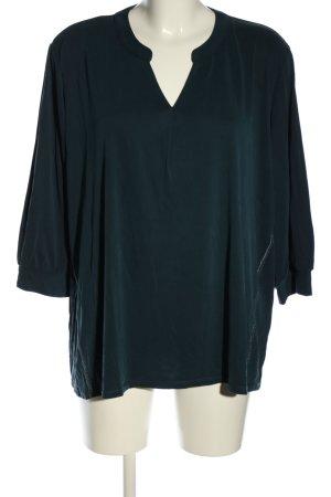 Betty Barclay Schlupf-Bluse grün Business-Look