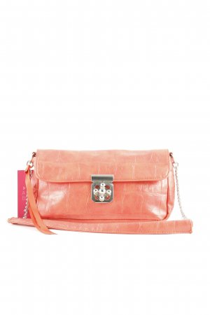 Betty Barclay Schultertasche lachs Business-Look