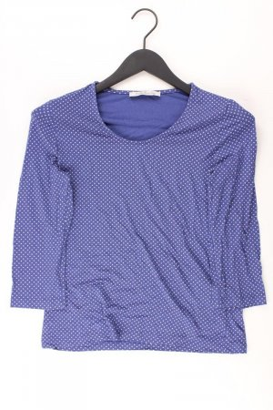 Betty Barclay Shirt blau Größe 36