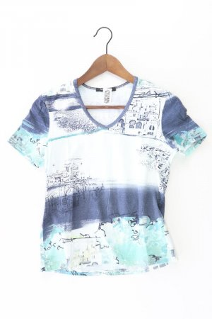 Betty Barclay Shirt blau Größe 40