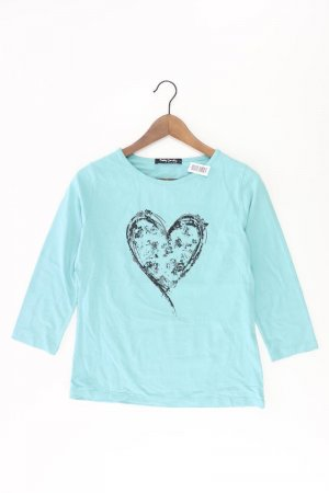 Betty Barclay Shirt blau Größe M