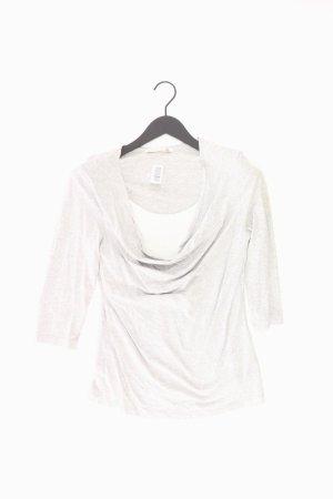 Betty Barclay Shirt grau Größe 38