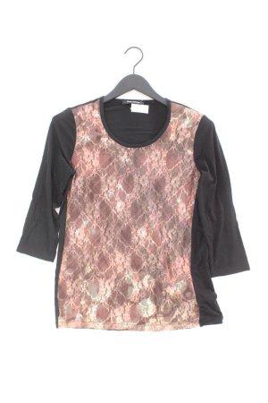 Betty Barclay Shirt Größe 38 3/4 Ärmel schwarz aus Viskose