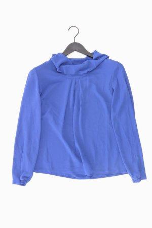 Betty Barclay T-shirt niebieski-niebieski neonowy-ciemnoniebieski-błękitny
