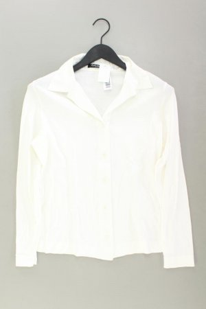 Betty Barclay Shirt Größe 38 creme aus Baumwolle