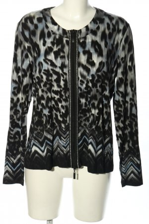 Betty Barclay Shirt Jacket allover print casual look
