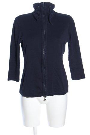 Betty Barclay Shirt Jacket black casual look