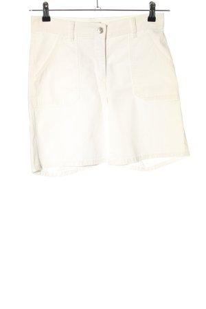 Betty Barclay Shorts wollweiß Casual-Look