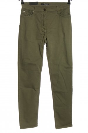 Betty Barclay Slim Jeans khaki Casual-Look