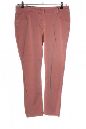 Betty Barclay Slim Jeans pink Casual-Look