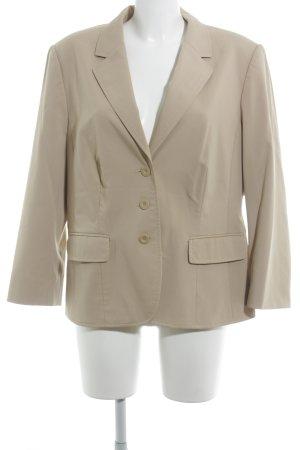 Betty Barclay Smoking-Blazer beige Business-Look