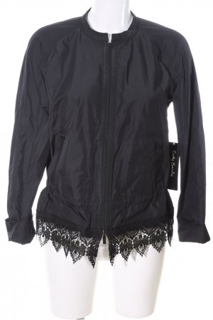 Betty Barclay Giacca softshell nero stile casual
