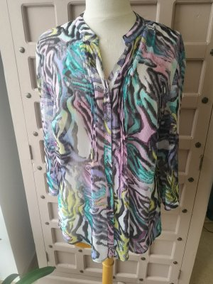 Betty Barclay Sommer Bluse Animal print Gr 44